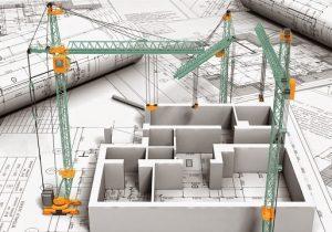 Xây dựng công trình dân dụng và công nghiệp
