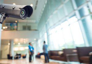 Hệ thống An ninh, camera chống trộm