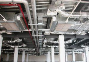 Thiết kế và thi công hệ thống cơ điện M&E chuyên nghiệp