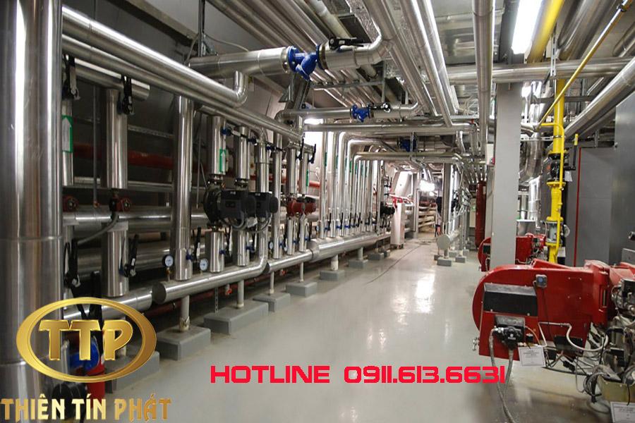 thi công lắp đặt điện nhà xưởng chuyên nghiệp tại Cần Thơ