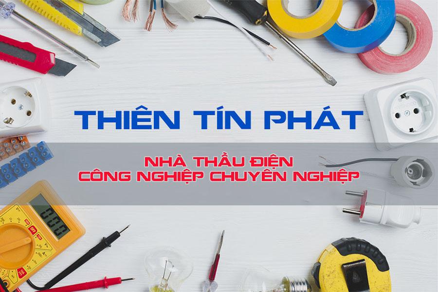 nhà thầu điện công nghiệp chuyên nghiệp tại Đồng Nai