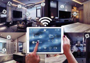 Hệ thống điện thông minh smarthome