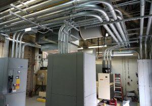 Thiết kế thi công và lắp đặt điện nhà xưởng