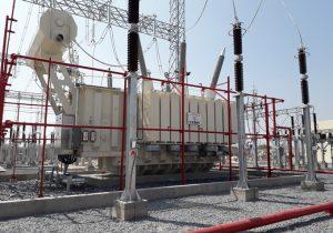 Xây lắp điện, đường dây và trạm biến áp