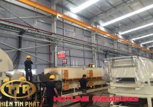 Nhà thầu điện nhẹ chuyên nghiệp tại Đồng Nai