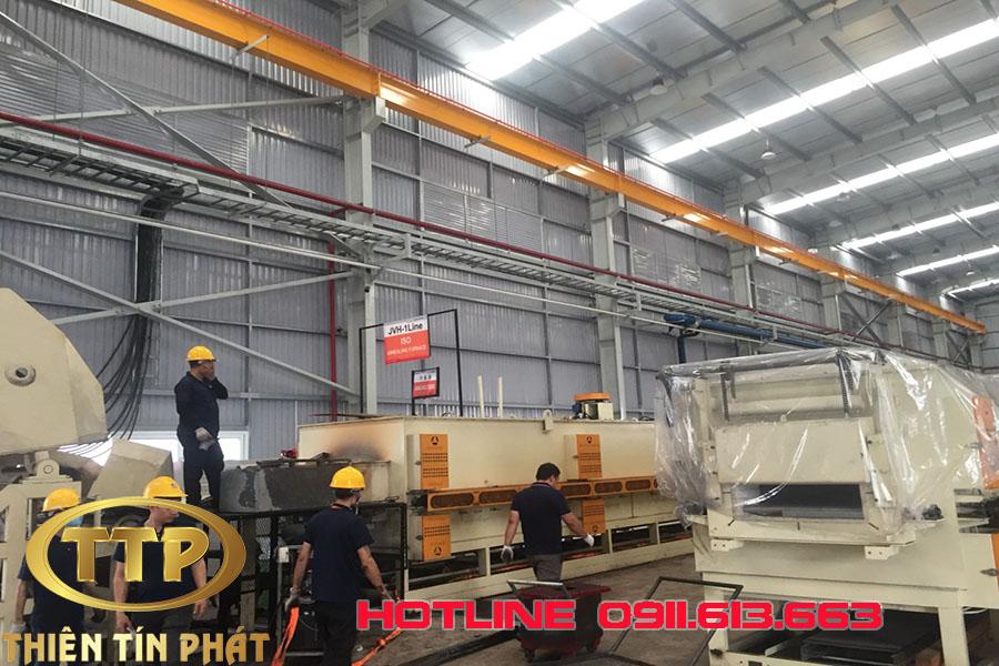 nhà thầu thi công điện nhẹ tại Đồng Nai